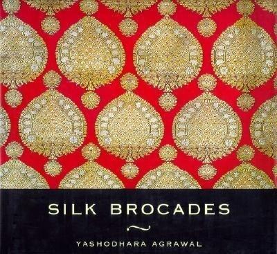 Silk Brocades als Buch (gebunden)