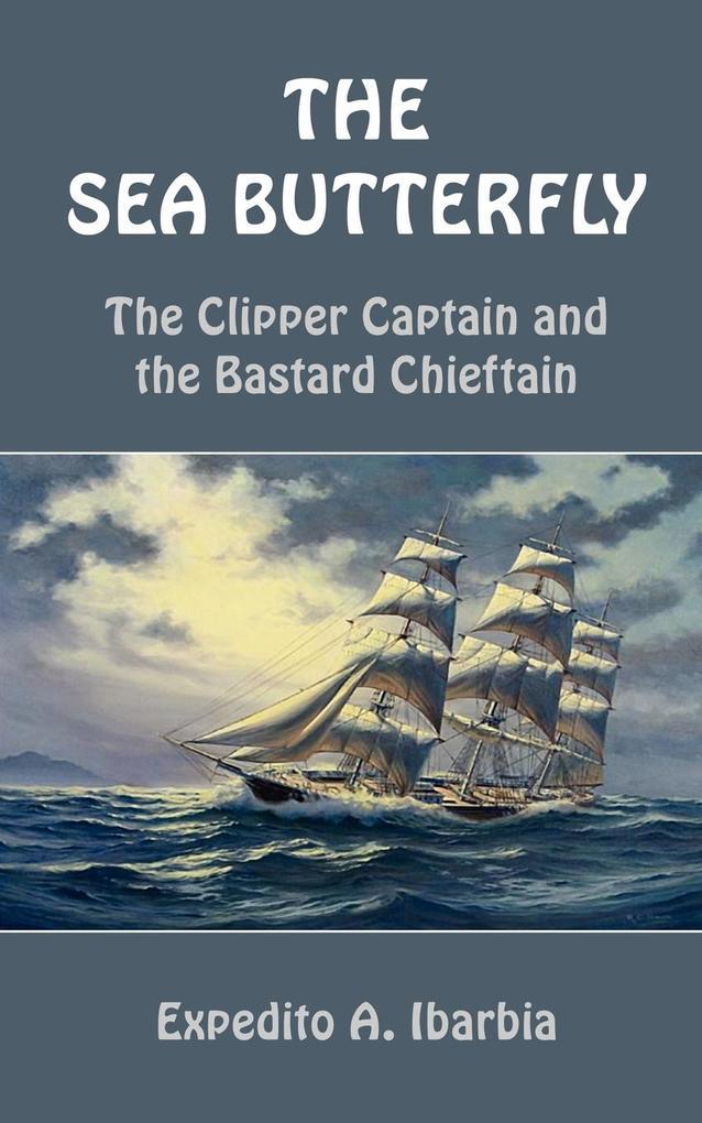 THE SEA BUTTERFLY als Taschenbuch