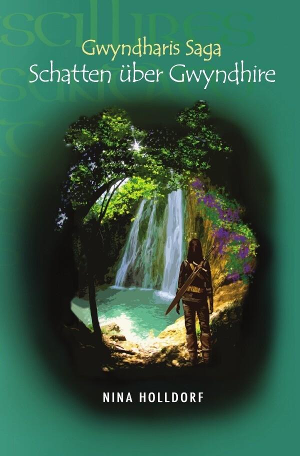 Gwyndharis Saga als Buch (kartoniert)