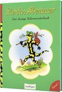 Lurchis Abenteuer, Sammlung der grünen Lurchi-Hefte 1-21