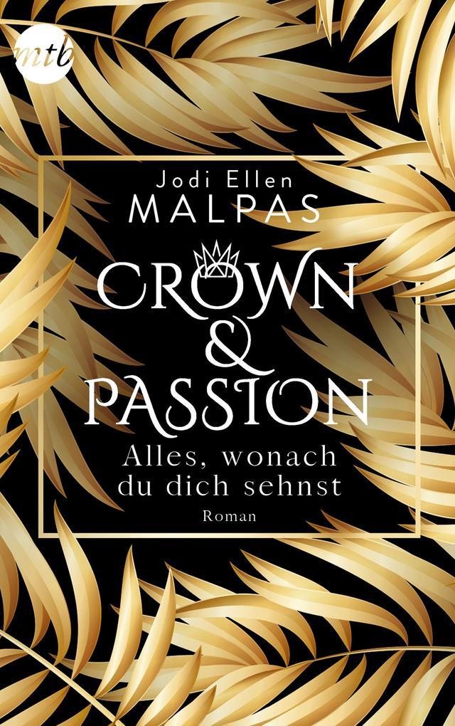 Crown & Passion - Alles, wonach du dich sehnst als eBook