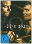 The Originals: Staffel 5