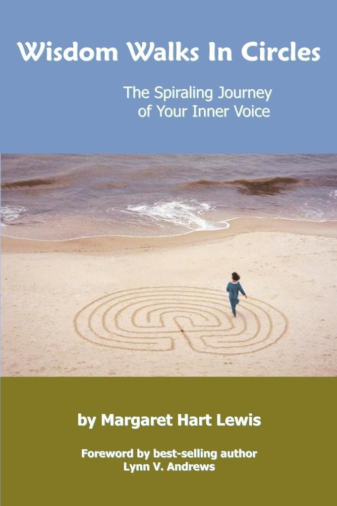 Wisdom Walks In Circles als Taschenbuch