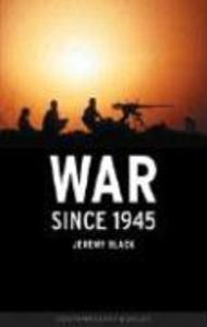 War Since 1945 als Taschenbuch