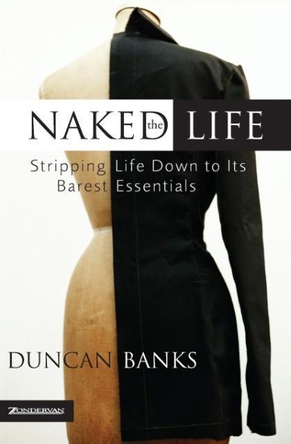 The Naked Life als Taschenbuch