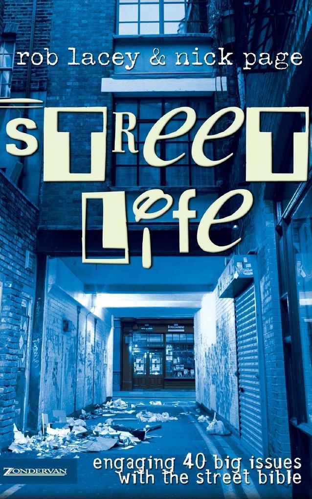 Street Life als Taschenbuch