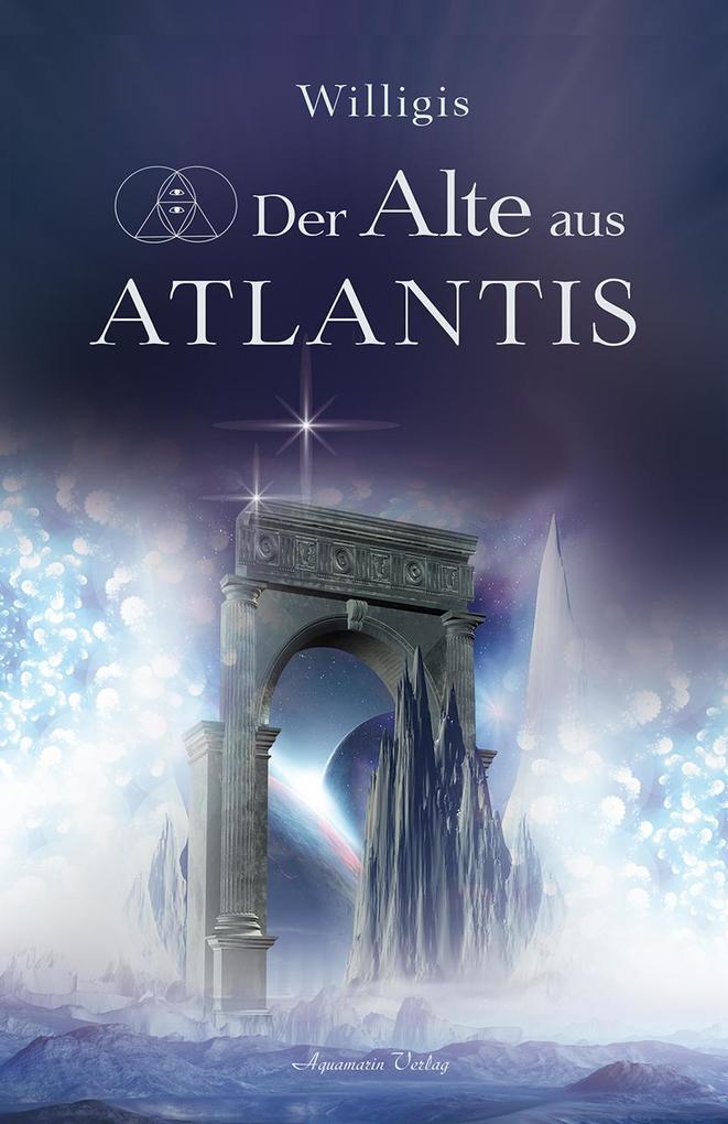 Der Alte aus Atlantis als Taschenbuch