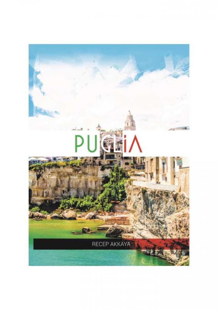 Pugliada bir hafta als eBook epub