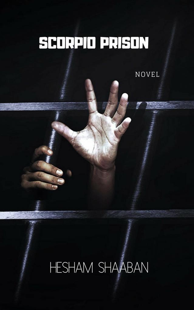Scorpio Prison als eBook epub