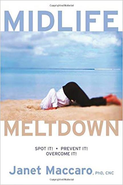 Midlife Meltdown als Taschenbuch