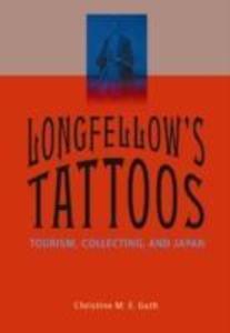 Longfellow's Tattoos als Taschenbuch