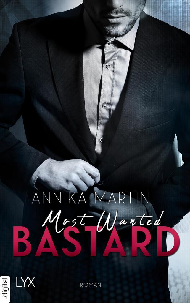 Most Wanted Bastard als eBook epub