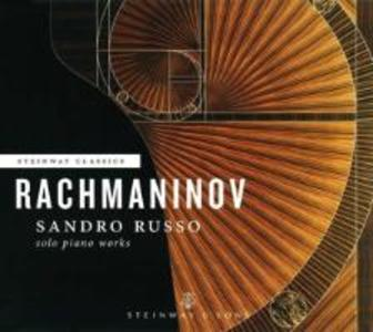 Solo Piano Works als CD