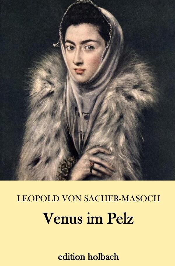 Venus im Pelz als Buch (gebunden)