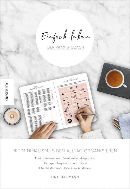 Einfach leben - Der Praxis-Coach als Buch (kartoniert)