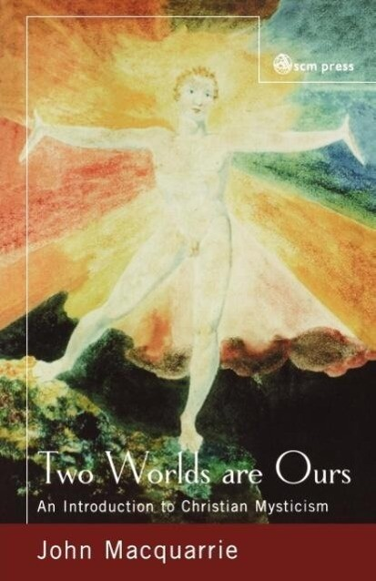 Two Worlds Are Ours als Taschenbuch