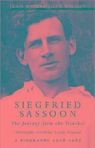 Siegfried Sassoon als Taschenbuch
