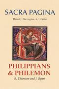 Philippians and Philemon
