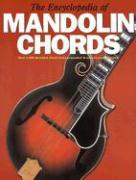 The Encyclopedia of Mandolin Chords als Taschenbuch