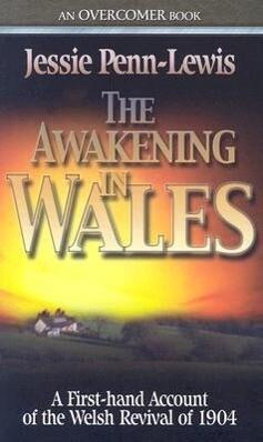 THE AWAKENING IN WALES als Taschenbuch