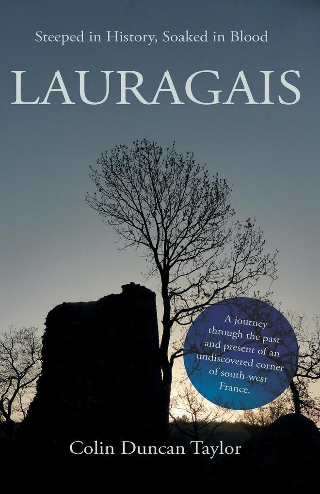 Lauragais als Taschenbuch