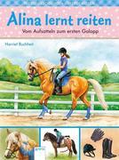 Alina lernt reiten (2). Vom Aufsatteln zum ersten Galopp