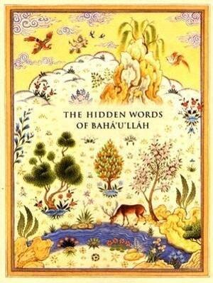 The Hidden Words of Baha'u'llah als Taschenbuch