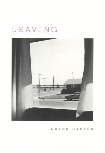 Leaving als Taschenbuch