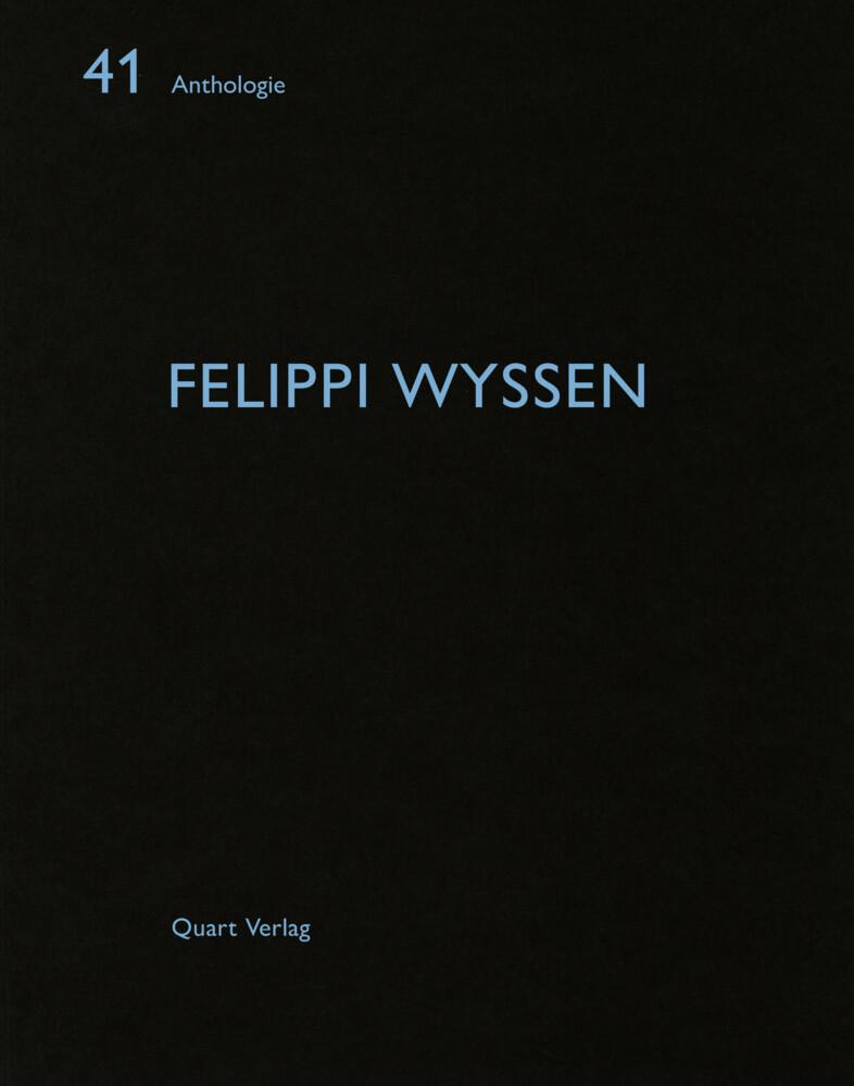 Felippi Wyssen als Buch (kartoniert)