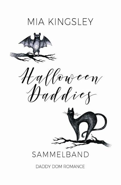 Halloween Daddies als Buch (kartoniert)