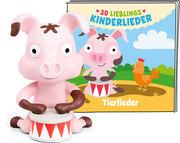 Tonie - 30 Lieblings-Kinderlieder - Tierlieder