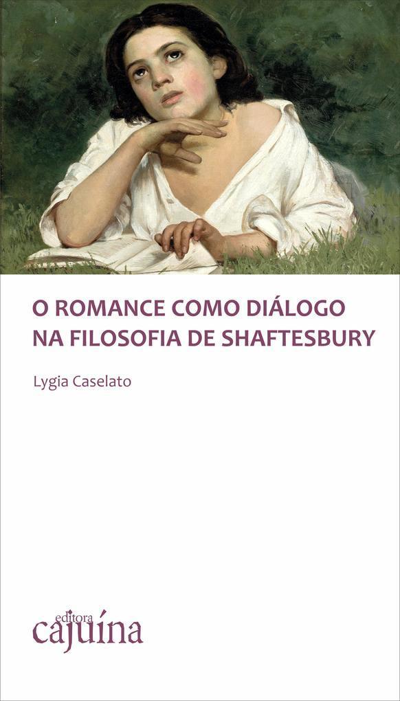 Romance como diálogo na filosofia de Shaftesbury als eBook epub