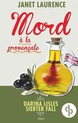 Mord à la provençale (Krimi, Cosy Crime)