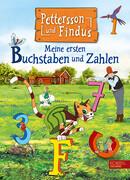 Pettersson und Findus: Meine ersten Buchstaben und Zahlen