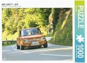 NSU 1200 TT - 1972, 1000 Teile