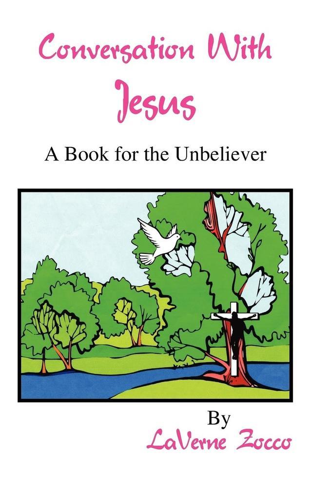 Conversation With Jesus als Taschenbuch