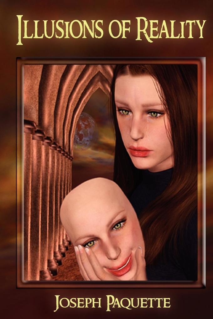 Illusions of Reality als Taschenbuch