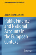 Public Finance and National Accounts in the European Context