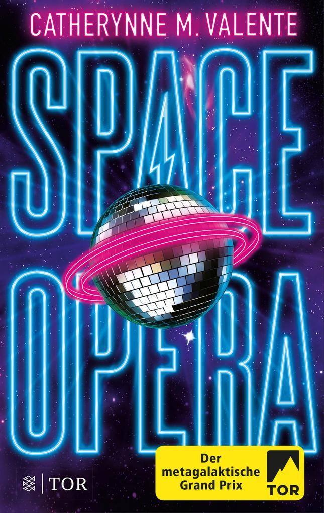 Space Opera als eBook