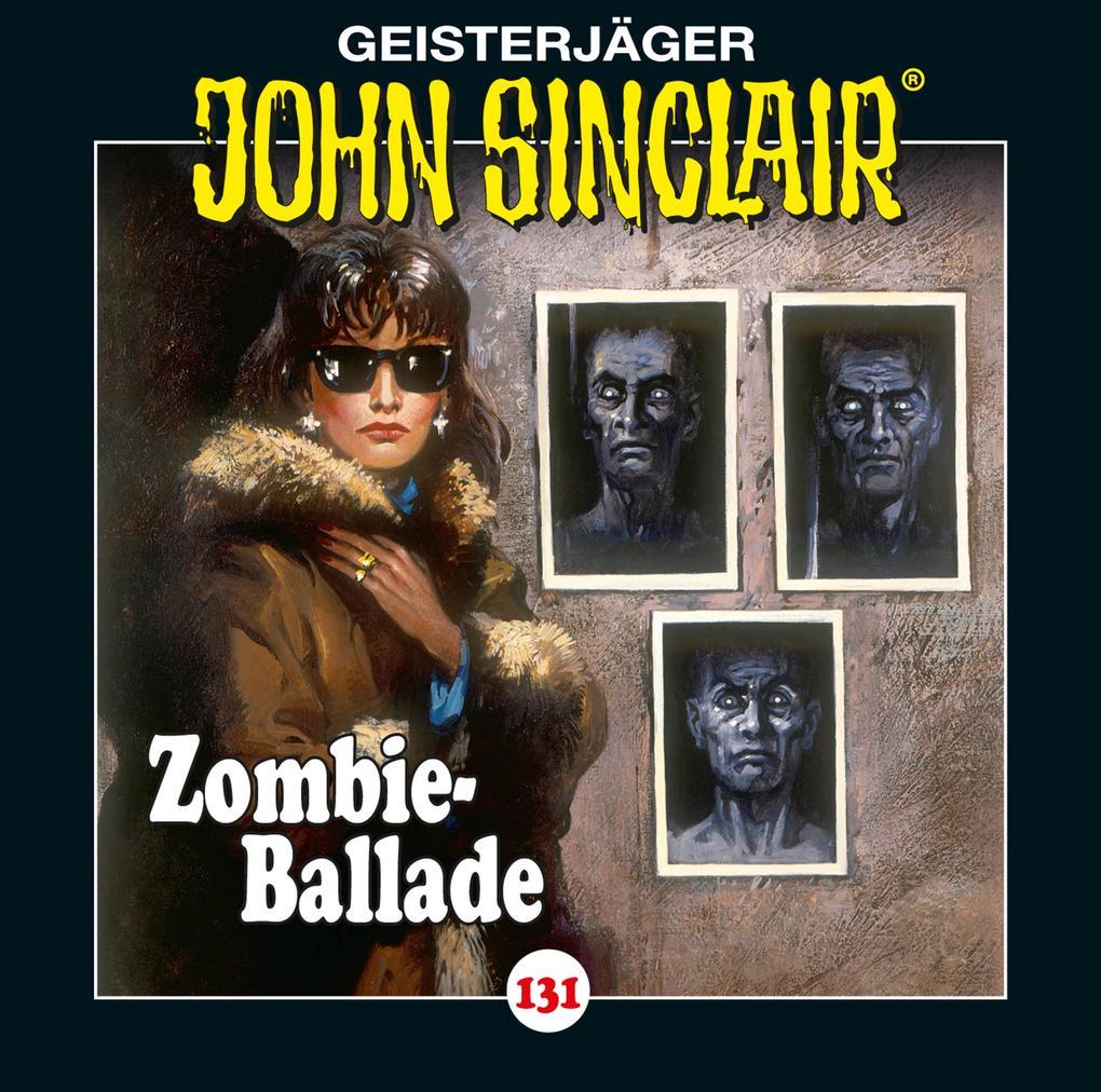 John Sinclair - Folge 131 als Hörbuch CD