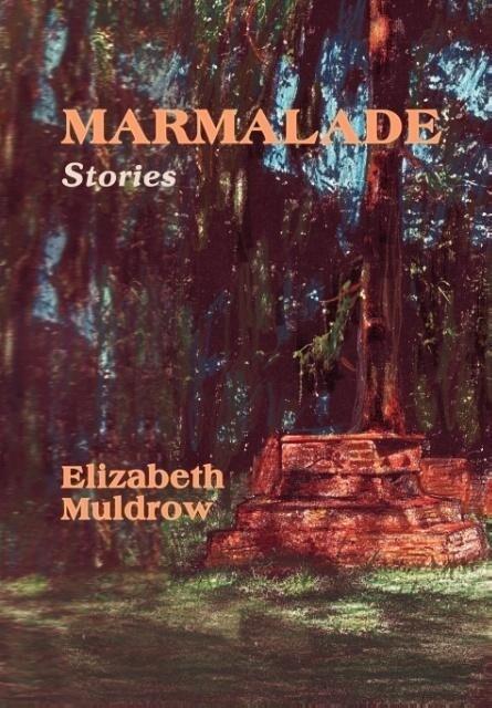 Marmalade als Buch (gebunden)
