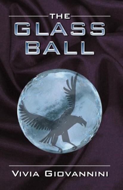 The Glass Ball als Taschenbuch