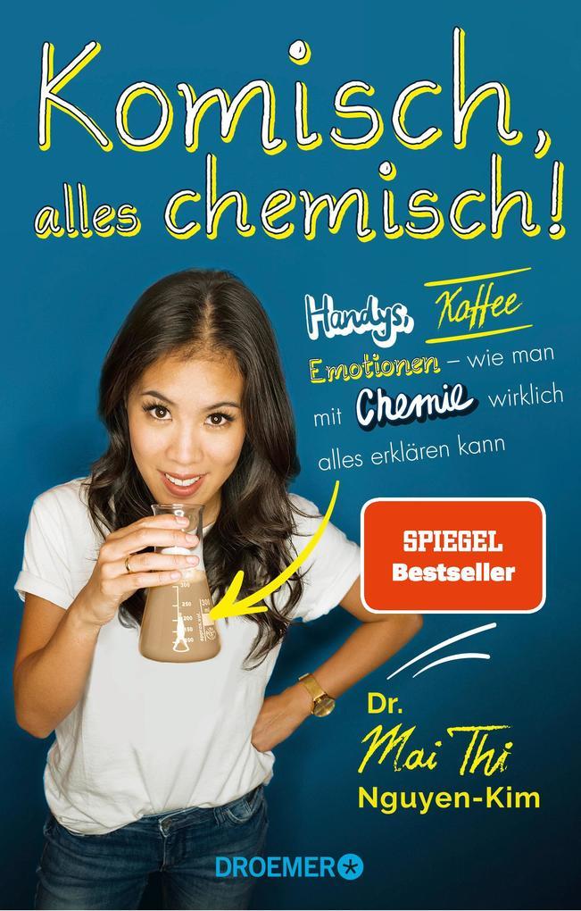 Komisch, alles chemisch! als Buch (kartoniert)