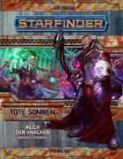 Starfinder Tote Sonnen 6 von 6 Reich der Knochen