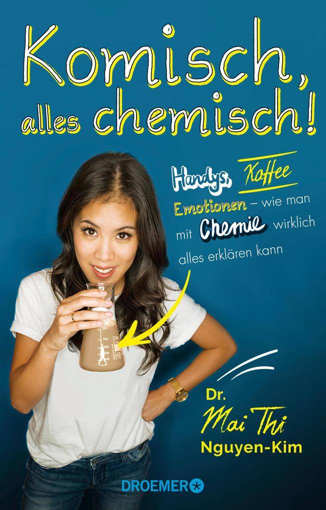 Komisch, alles chemisch! als eBook epub