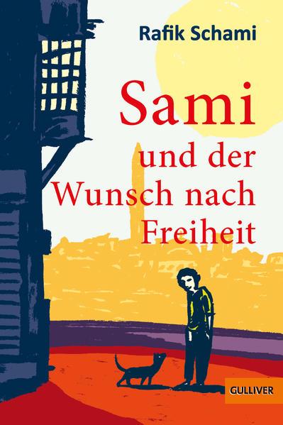 Sami und der Wunsch nach Freiheit als Taschenbuch