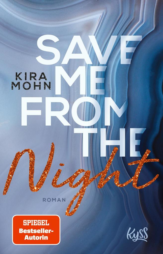 Save me from the Night als Taschenbuch
