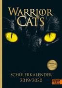 Warrior Cats - Schülerkalender 2019 / 2020