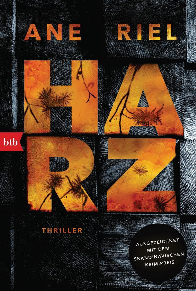 Harz als eBook