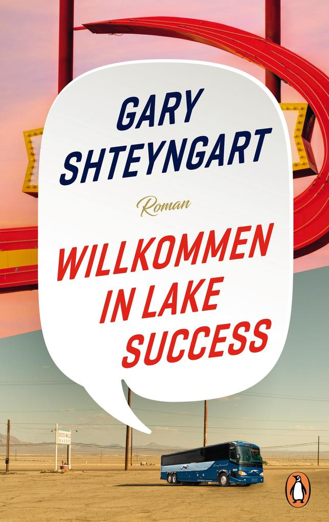 Willkommen in Lake Success als eBook epub